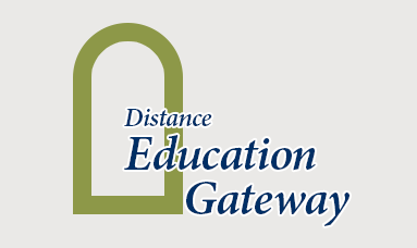 Distance Education Gateway