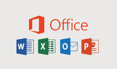 Microsoft Office Suite logo